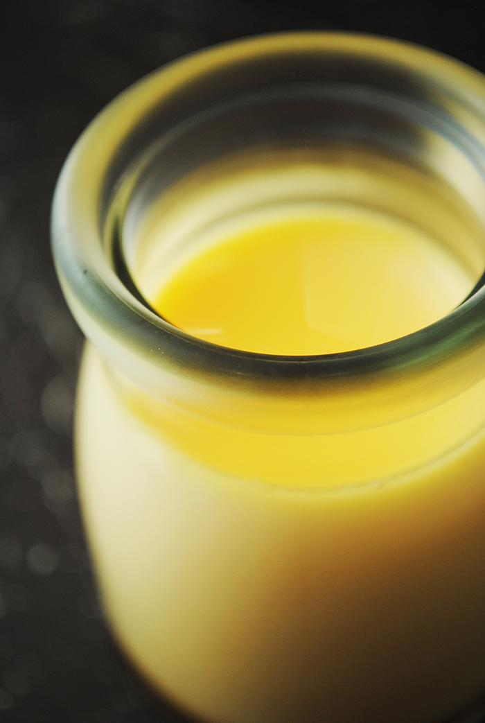 船方農場の牛乳ぷりんの写真